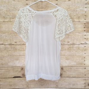Free People Tops - Free People  Blouse Size Small